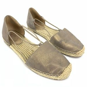 Eileen Fisher the Lee Espadrille Flats